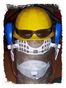 prilby,slúchadlá,štít,respirátor1
