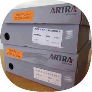 arizona box